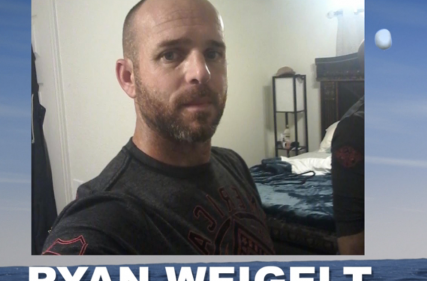 Nimitz Encounter Interview with USS Princeton AD1 (AW) Ryan Weigelt